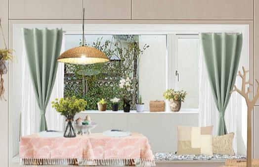 室内常见租赁花卉的介绍